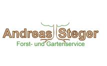 Andreas Steger, Forst- und Gartenservice